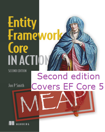 Five levels of performance tuning for an EF Core query – The Reformed Programmer